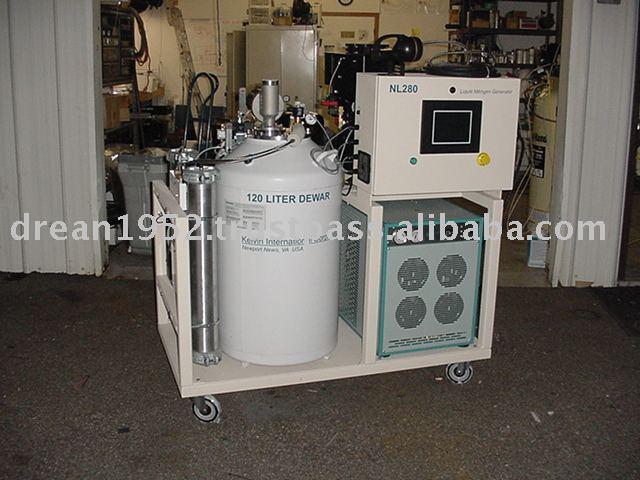 Liquid Nitrogen Machine Liquid Nitrogen Generator