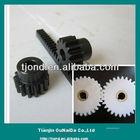 Spur Gear(plastic or steel)