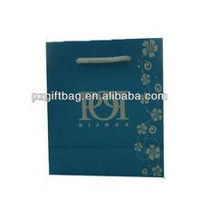 fancy laminated non woven shopping bag