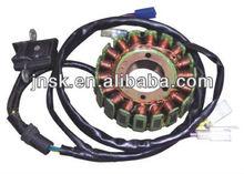 high pressure pump motorcycle magneto,magneto coil Bajaj 3W4S