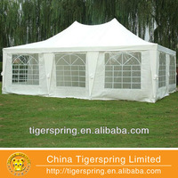 Hot sale wedding party waterproof tent canopy