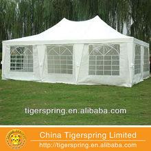 Hot sale wedding party waterproof tent canopy