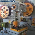 J23-40 Tons Mechanical Punch Press hand punch press