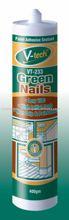 VT-233 Green Nails - Panel Adhesive Sealant