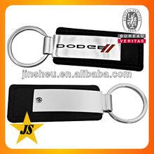 Custom Leather Keychain/ Custom Metal Keychain/ Bulk Cheap Custom Keychain