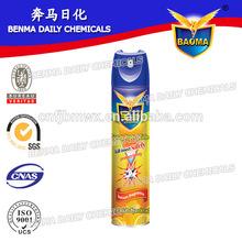 BAOMA aerosol insect killer