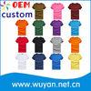 cheap custom t-shirt/cheap election t-shirt/cheap plain t-shirt