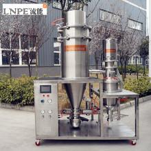 Food Dedicated Milling Machine