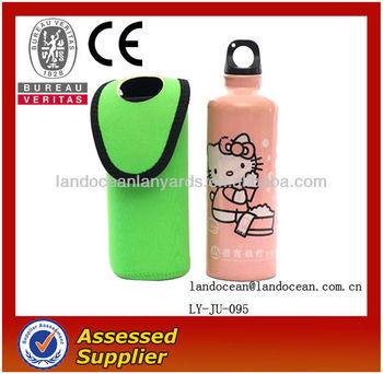 Neoprene Beer Bottle bag/Sleeve/Cooler Holder