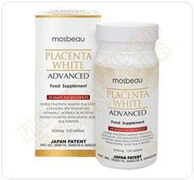 Japan FDA Approved Glutathione Skin Whitening Pills, Placenta Skin Whitening Pill - HOLLYWOOD ESSENTIALS (Germany)