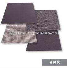 acrylonitrile butadiene styrene sheet , ABS sheet
