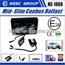 9-16V 35w xenon light cheap headlights 9004 hid canbus ballast