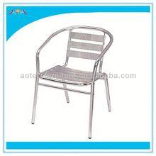 Garden aluminum chair base