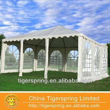 Popular luxury wedding tent decorations