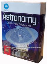 Astronomy science kit