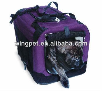 high quality soft pet crate ,best pet carrier