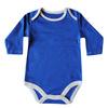 Organic cotton Baby clothing - bodysuit long sleeve