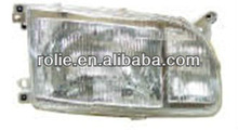 TOYOTA HIACE 96 accessories head lamp, head light,lamp head