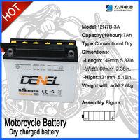 12N7B-3A cheap laptop batteries