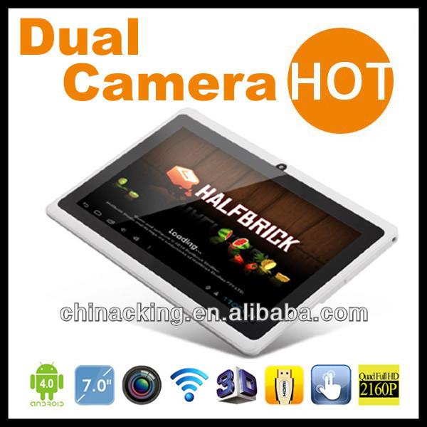 2014 7 inç a13 tablet Q88 $33