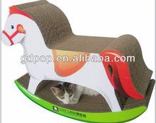E-CL0059 Cat Dog House Scratching Cat Furniture