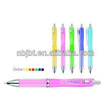 Promotion Gift Item Cheap Custom Mini Plastic Ball Pens
