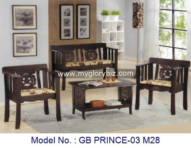 Living Room Sets,Wooden Sofa Sets,Wooden Furniture,Sofa - Buy Wooden ...