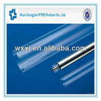 transparent plastic tube clear plastic tube