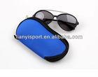 2013 hot sale fashionable custom neoprene sunglass pouch/case/holder