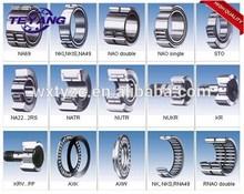 NATV50PP Full needle roller bearing/high load stud type track roller/engine cam followers
