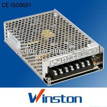 CE ROHS D-60B 5V 24V Dual output SMPS