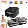 Infrared slim belly belt pressotherapy skin tightening detox machine Au-7005