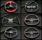race kart steering wheel