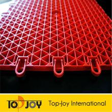 Non Skid PVC Flooring ForTennis Court