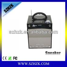 Active subwoofer vibration FM USB computer speakers subwoofer