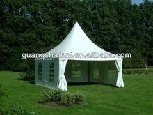 Aluminum pergola tent garden item 3x3m,4x4m,5x5m, 6x6m