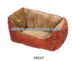 pet bads dog cat plush bed