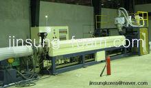 Epe Foam Sheet Extrusion Line Jinsung