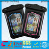New design outdoor sports waterproof cell phone case bag for iphone 5c