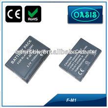Li-ion Battery Rechargeable Smart Mobile Phone Battery for Blackberry FM1