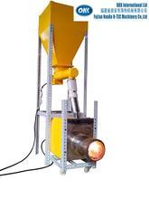 HSS series automatic biomass wood pellet boilers