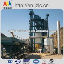 LB3000 asphalt recycling plant