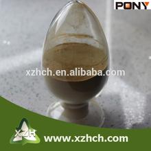 Calcium lignosulfonate ammonium lignosulphonate chrome free lignosulphonate for asphalt emulsifier