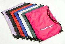 Personalised Drawstring Bag Shoe Bags