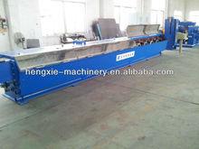 HXE-13DL Aluminum rod breakdown machine Al wire drawing machine Alloy rod breakdown machine