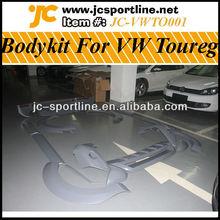 Bumper Body Kit, Auto Car Kits Bodykit For VW Touareg