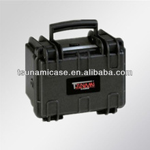 Model 191213 Plastic waterproof shockproof equipment case,outdoor tool case small carrying cases,royal flight transport