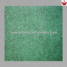 color granule SBS asphalt modified waterproof membrane