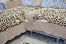 Ready Made Sofa Cover Set RX-696 Dot