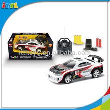 A548144 4 Channel Rechargeable RC Drift Car Nitro Car